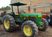 tractor new hollant tb 110,  rastras de 24 y 26 discos,tractor new holland 7610 4x4