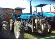Tractores desde 75,000 y seminuevos de alto despeje,cosechadoras,rastras,molinos