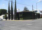 Huexotitla residencia en esquina muy cerca del colegio americano