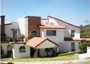 casa sola en renta, calle clave 364, col. condado de sayavedra, atizapán de zaragoza, edo. de