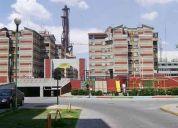 Departamento en renta, calle nellie campobello, col. carola, alvaro obregón, distrito federal