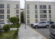 Departamento en renta, calle anahuac, col. el mirador, coyoacán, distrito federal