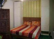 Suites y estudios amueblados renta por mes cerca de coyoacan