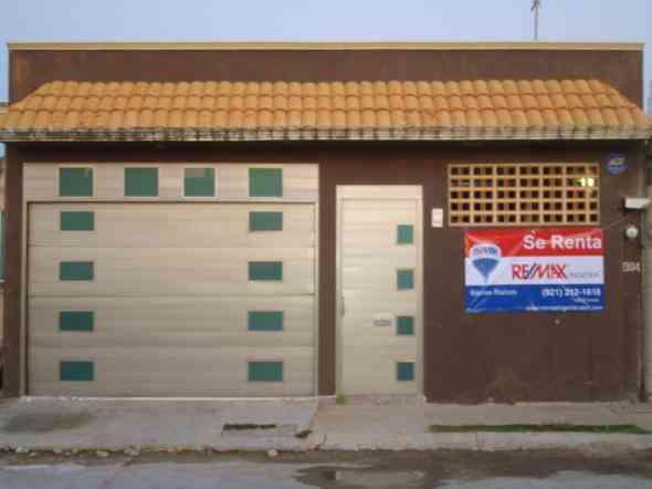 Casa sola en renta calle teocalli col ciudad olmeca for Casas en renta coatzacoalcos