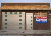 Casa sola en renta, calle teocalli, col. ciudad olmeca, coatzacoalcos, veracruz