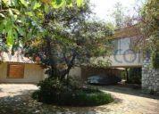 Casa en condominio en renta, calle la punta, col. bosques de las lomas, cuajimalpa, distrito federal