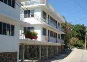 Departamento en renta, calle acapulco, col. las cumbres, acapulco de juárez, guerrero