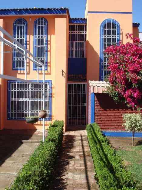 Renta de Habitaciones Amuebladas — Oaxaca de Juárez