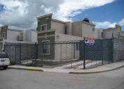Casa en renta en colonia fraccionamiento rachali, , chihuahua. $3,000.00 mxn