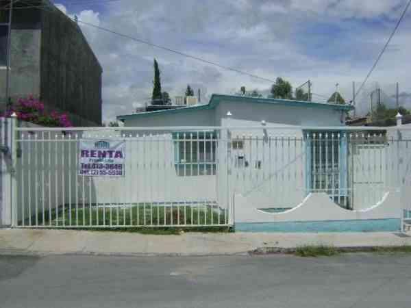 Casa en renta en colonia nuevo para so chihuahua for Casas en renta chihuahua