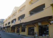 Plaza alamar estacionamiento publico techado
