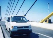 Busco eurovan2003 ruta o3  eco 148 recompensa