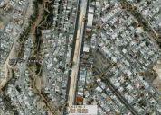 Terreno comercial en compra, calle calle no.2, col. miguel hidalgo, saltillo, coahuila