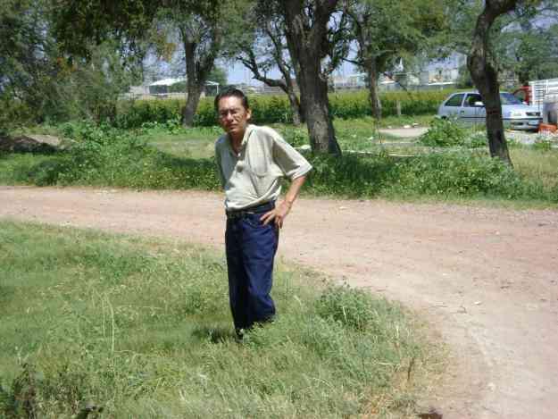 terreno Plano en Esquina en Rincon de Tamayo