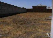 Terreno comercial en renta, calle 18 de  marzo, col. benito juárez, apizaco, tlaxcala