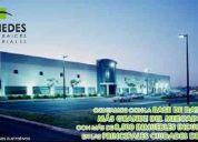 bodega industrial en renta, calle san nicolas tolentino, col. , tláhuac, distrito federal