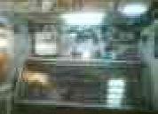 Local comercial en compra, calle rio chico, col. puente colorado, alvaro obregón, distrito fe