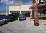 Local comercial en renta, calle jesus garcia, col. los álamos, nogales, sonora