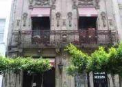 Local comercial en renta, calle republica de cuba, col. centro (área 2), cuauhtémoc, d