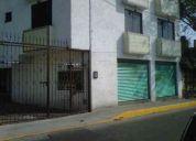 Se renta Excelente local comercial Churubusco 15 m² m2