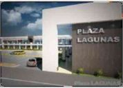 Local en centro comercial en plaza lagunas en méxico, tabasco - $9,000 mxn mensual (mx11-ab7723)
