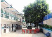 Edificio en colonia san jeronimo lidice en méxico, distrito federal - $35,000,000 mxn (mx11-ac3575)