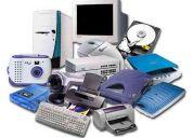 Servicio de mantenimiento y soporte a computadoras de escritorio y portátiles