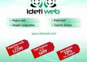 Diseño de sitios web tijuana.