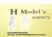 Hmodels agency
