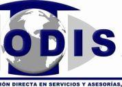 Codisa - comunicacion directa en servicios y acesorias