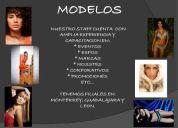 Agencia de modelos y edecanes