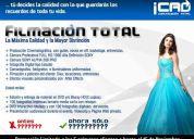 Atención quinceañeras y novias (fotografía y video en tehuacán).