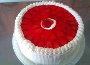 Pasteleria dalÍ  el arte de hacer pasteles