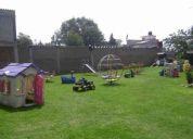 Jardin de fiestas y eventos de don chucho