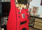 Renta de rockolas karaoke
