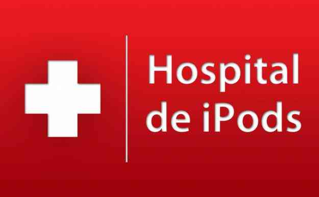 Hospital de iPods