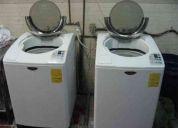 Reparacion profesional de lavadoras industriales
