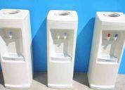 Mantenimiento y reparaciÓn de dispensadores de agua