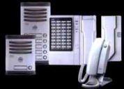 Servicio y reparacion de interfon
