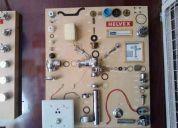 FluxÓmetros reparaciÓn reconstrucciÓn   urrea helvex   con garantÍa  somo especialistas