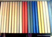 Venta  e  instalación  persianas  alfombras cortinas y pisos  laminados
