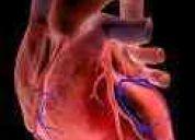Terapia de quelación,mejora el flujo arterial