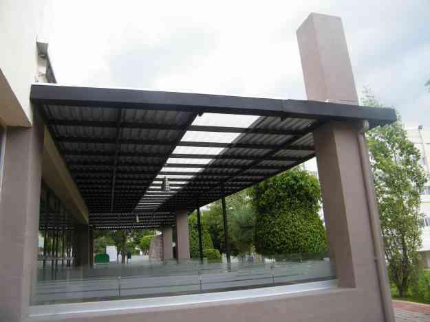 tejado para patio morelia servicio dom stico On tejados para patios