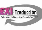 Agencia de traduccion lexi-traduccion