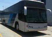 renta autobuses y vans com requisitos minimos xix-im viajes y eventos