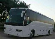 Soluciones en renta de autobuses y camionetas de turismo xix-im viajes y eventos