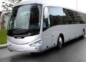 No busques mas renta autobus o camioneta xix-im viajes y eventos.