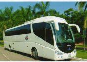 renta se autobuses oliviajes