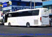 renta autobuses y camiontas en la ciudad de mexico xix-im viajes y eventos