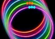 pulsera de neon marca ovniglow